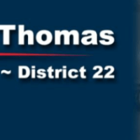 Mark Thomas for Senate District 22 Clay Shoot Fundraiser March 27th in Guthrie Oklahoma