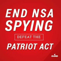 End NSA Spying - Defeat the Patriot Act Filibuster by Rand Paul