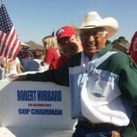 Robert Hubbard Has a Plan for Republican Party as State Chair