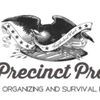 Save the Date for The Precinct Project with Porter Davis — Tuesday Oct 6th