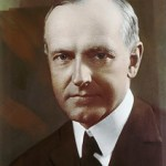 Calvin Coolidge Prophecy