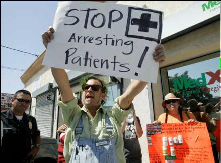 Pruitt Changes Medical Marijuana Ballot Language