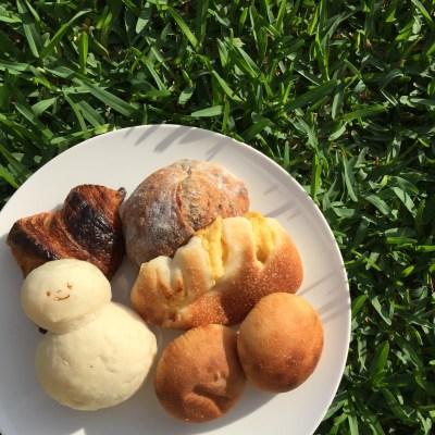 注目される沖縄のパン屋さん
