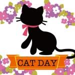 2/22は猫の日。可愛くなけど笑える世界の猫画像集