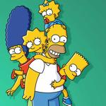 """米アニメ""""The Simpsons""""のオープニングをLEGOで再現!"""