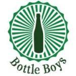 ビール瓶で数々の名曲を再現する『Bottle Boys』