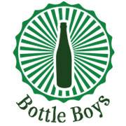 Bottle Boys ボトルボーイ