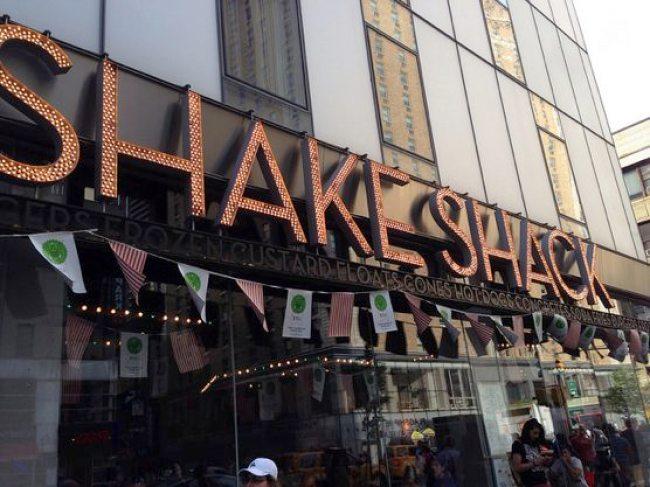Shake Shack (シェイクシャック)