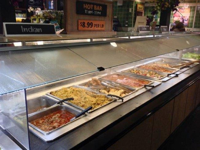 whole foods market (ホール フーズ マーケット)
