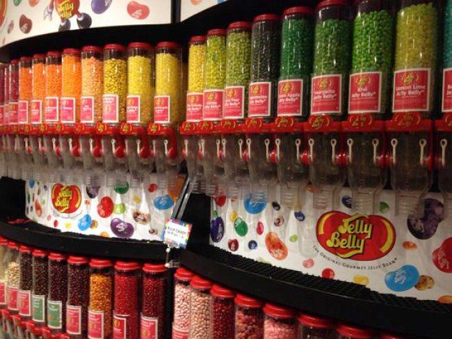 dylan's candy bar ディランズ・キャンディー・バー
