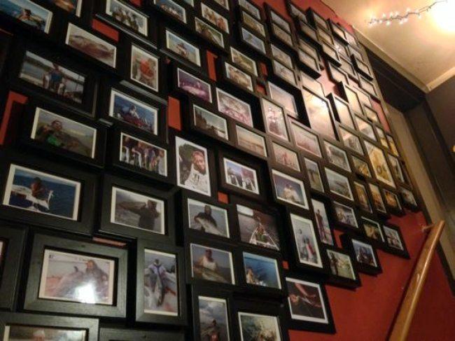ニューヨーク 話題のシーフードレストラン ブルックリン・クラブ