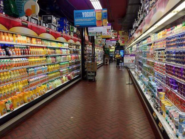 アメリカ 食品事情 賞味期限