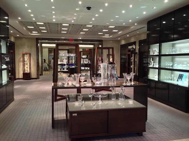 ニューヨーク  ティファニー  Tiffany & Co