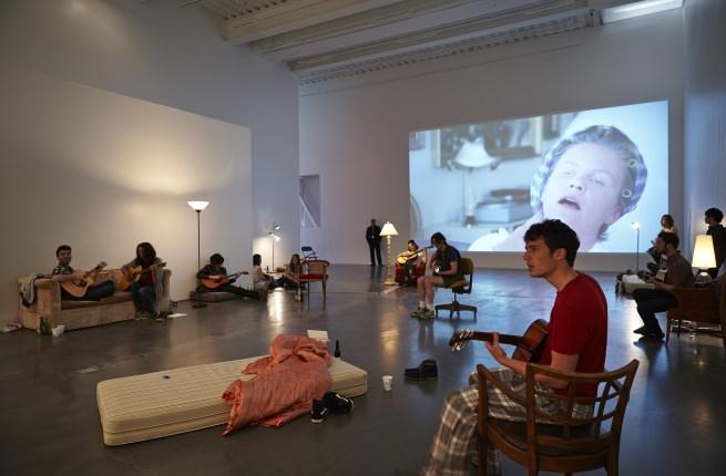 ニューヨーク New Museum of Contemporary Art (ニュー・ミュージアム・オブ・コンテンポラリー・アート)