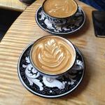 サードウェーブ系カフェの本命!?ニューヨークで大人気のコーヒー店『La Colombe』
