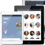 iPad版公式LINEアプリLINE for iPadが登場!早速使ってみた感想