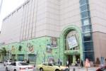 国際通り三越跡に商業施設『ハピナハ』がオープンしたので行ってみた!