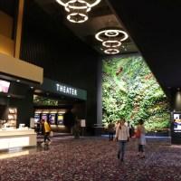 沖縄ライカム3F映画館