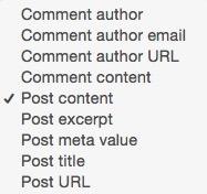 記事内容を一括修正できるプラグイン「Search Regex」