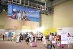 那覇空港のLCCターミナルを利用してピーチに乗ったよ