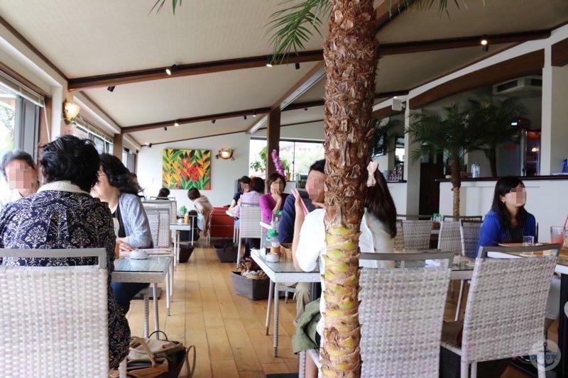 Hona Cafe in 糸島市
