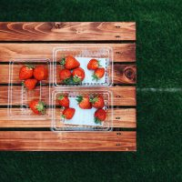 「美らイチゴ糸満農園」