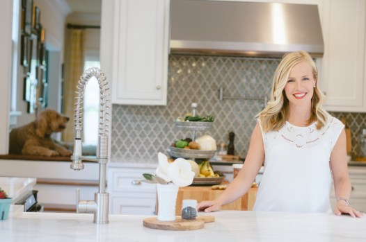 In the kitchen with Maggie Humphreys