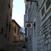 Šibenske ulice