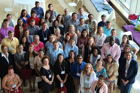 Summer Policy Institute Class of 2014