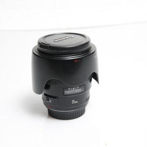 Canon Lensa 35mm L USM