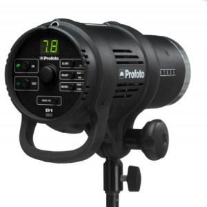 Profoto D1 250 Head Light