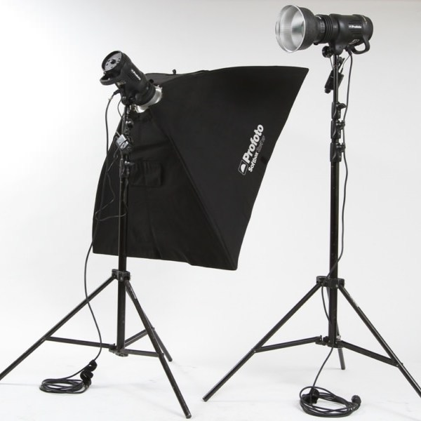 Sewa Murah, Profoto D1 500 Air Package