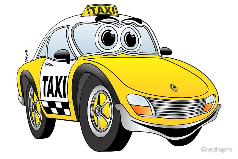 Rientro responsabile: torna a casa in Taxi!