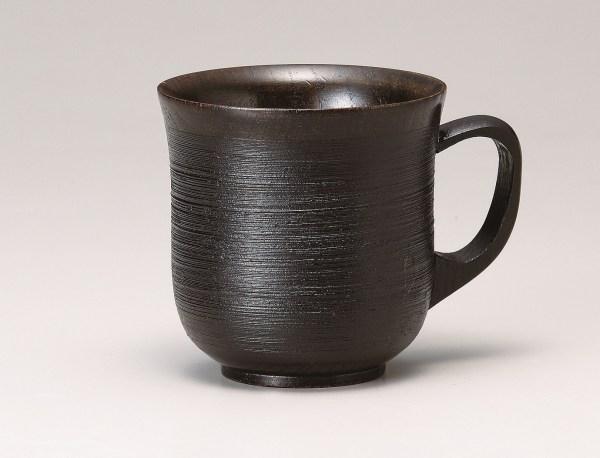 会津塗マグカップ
