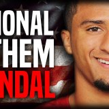 Colin Kaepernick National Anthem fallout