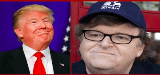 Michael Moore says Trump doesn't want presidency.