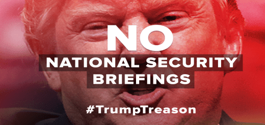 Trump set to receive national security briefings.