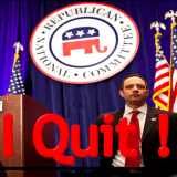RNC Staffers quit over Donald Trump