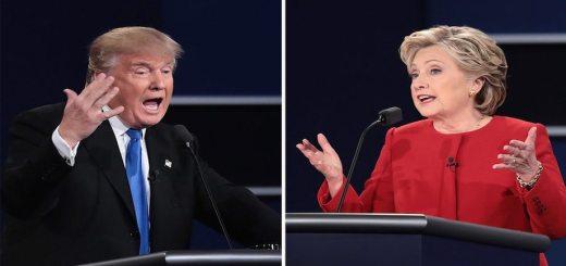 Debate Round 1