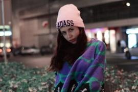 hipsterski sweter