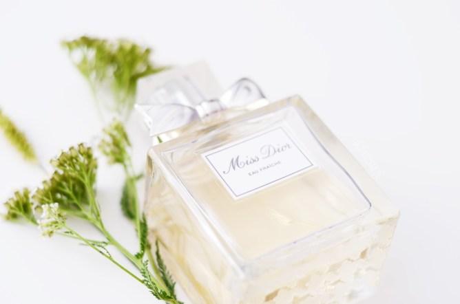 Perfumy Miss Dior