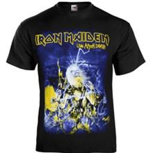 Koszulka Iron Maiden, Rockmetalshop