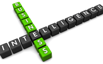 How to Transform Data into Intelligence that Promotes Growth
