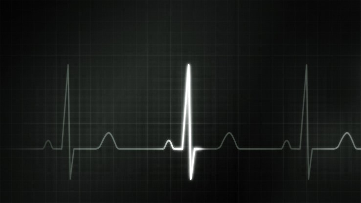 Your Dashboard is Your Business Heart Beat  Image