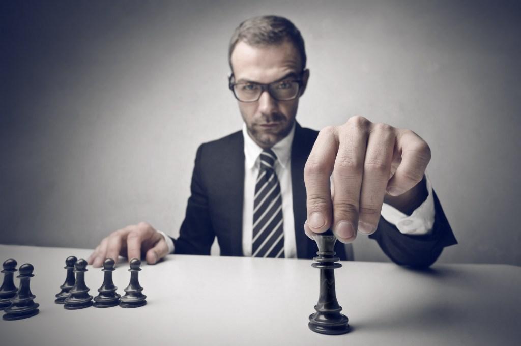 Business intelligence BI not very intelligent yet