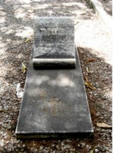 nicholls blog RAB gravestone mombasa