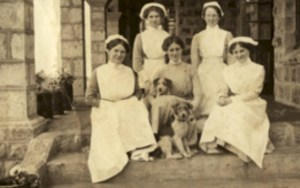 blog nicholls nurses at scott san violet donkin in middle