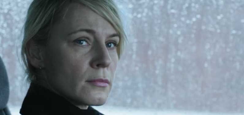 Dicte, Season 2 of the Danish Crime Drama