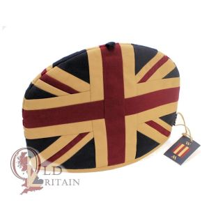 union jack tea cosy
