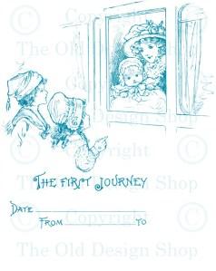 Babys Year Book 1919